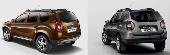 Renault Duster-2014