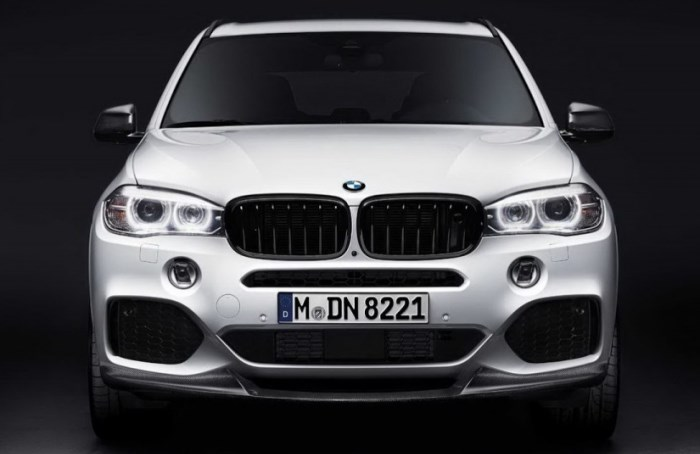 BMW-X5-Performance