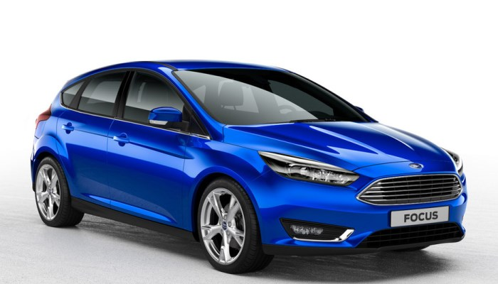Ford Focus-2015-hatch