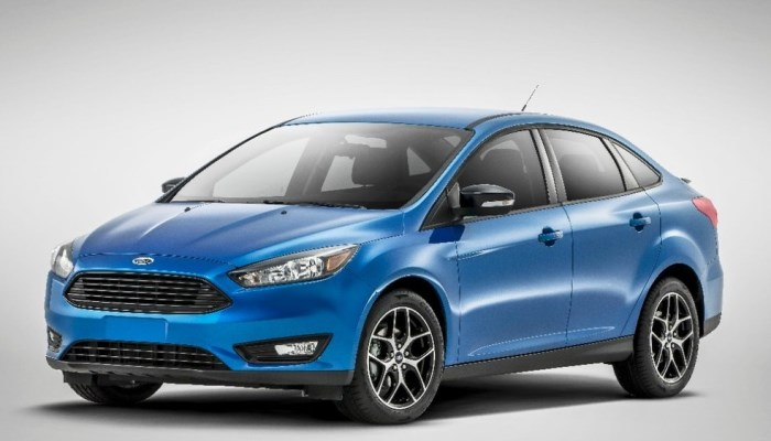 Ford Focus-2015-sedan