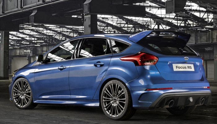 foto-Ford Focus RS-2015