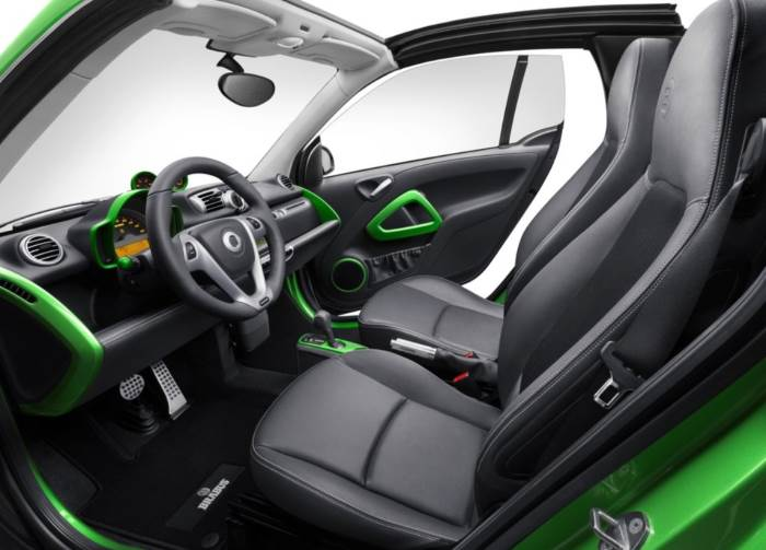 Brabus-Smart-Fortwo-Electric-Drive-Interior