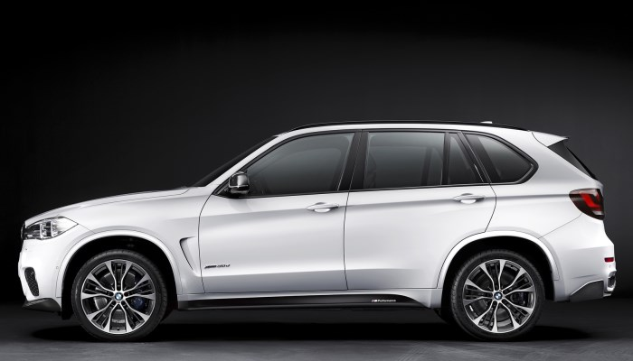 BMW-X5-F15-M-Performance