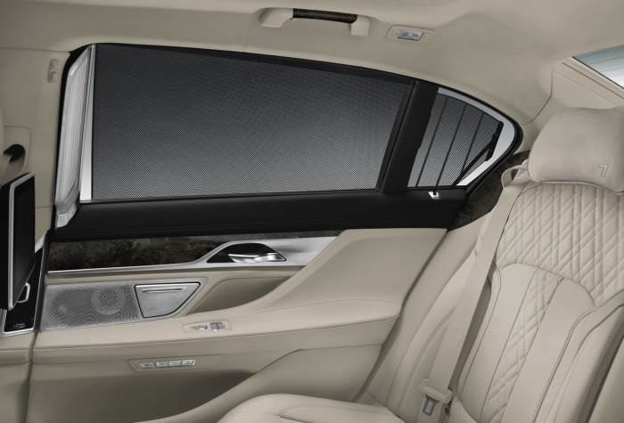 salon-BMW 7 series