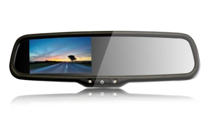 Car-Mirror-Monitors