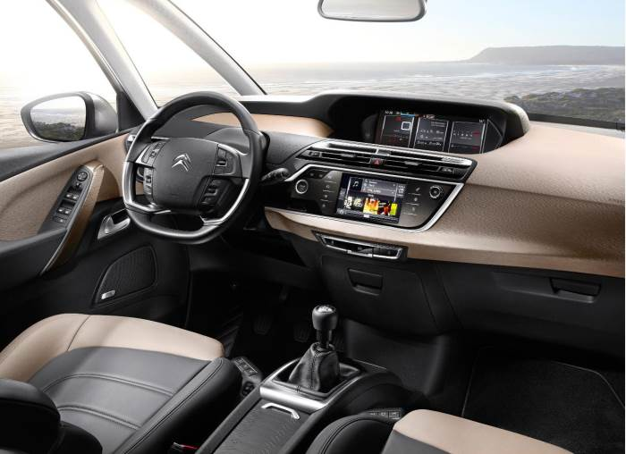 New-Citroën-C4-Picasso-The-Technospace-salon