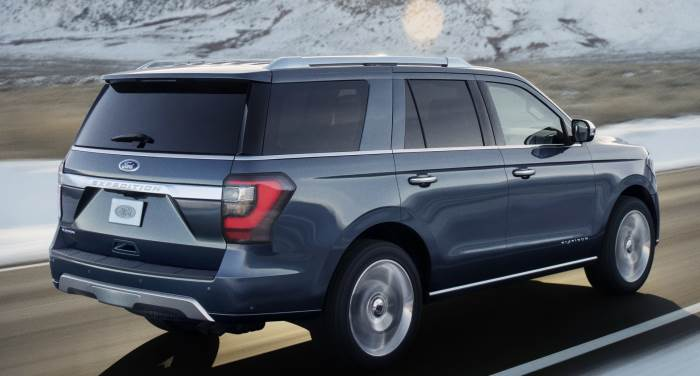 2018-Ford Expedition