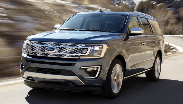 Ford Expedition-2017