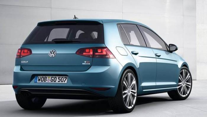 Volkswagen-Golf-7