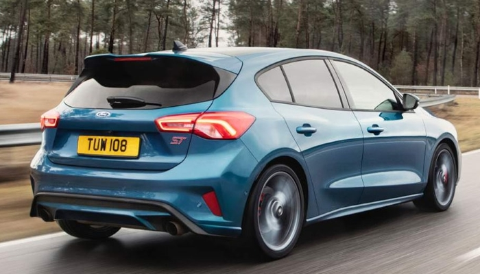 Ford-Focus-ST-2019-